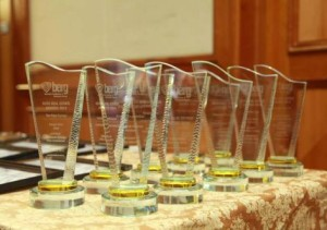 berg Real Estate Awards 2014