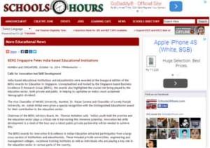 school-hours